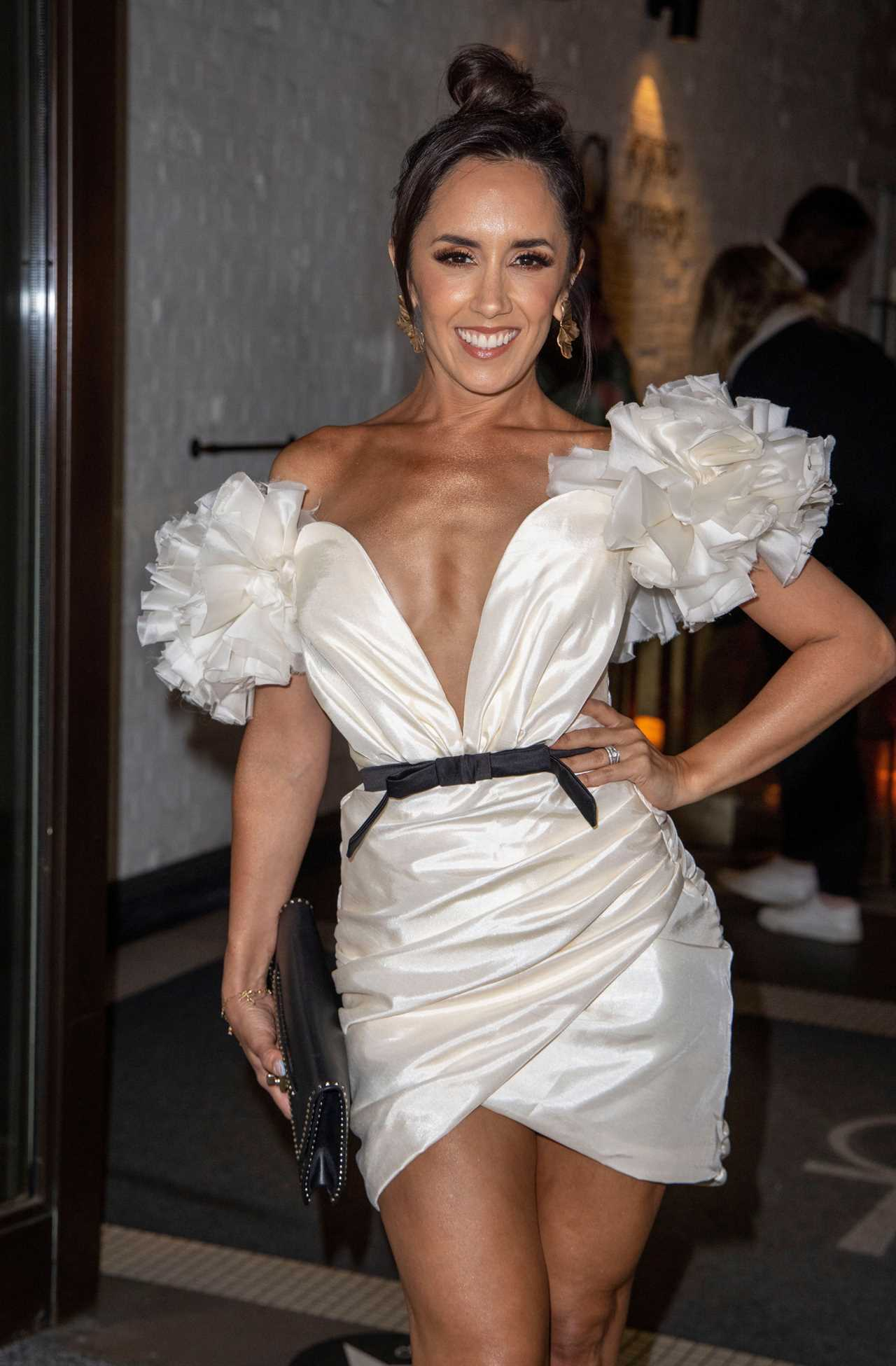 Janette Manrara has quit Strictly to host It Takes Two