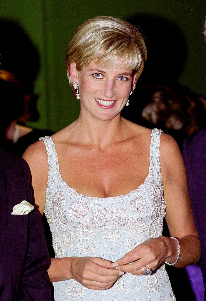 The event will be at Kensington Palace on what would have been Diana's 60th birthday