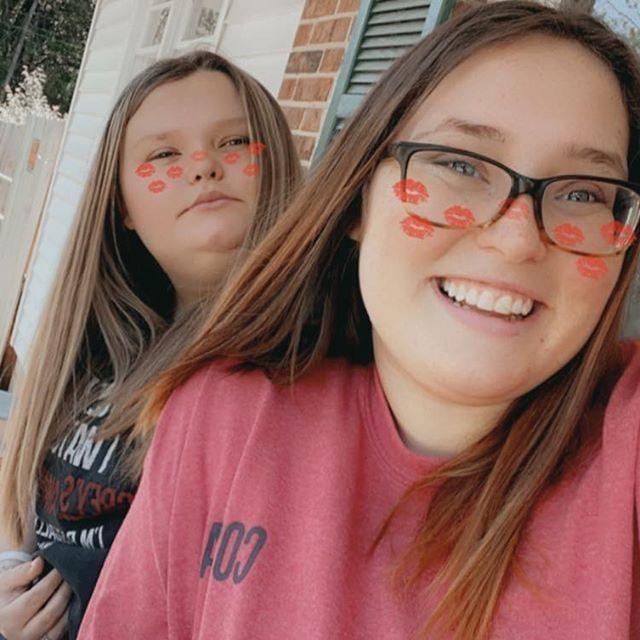 Alana Thompson, 15, is currently being raised by Lauryn 'Pumpkin' Efrid, 21